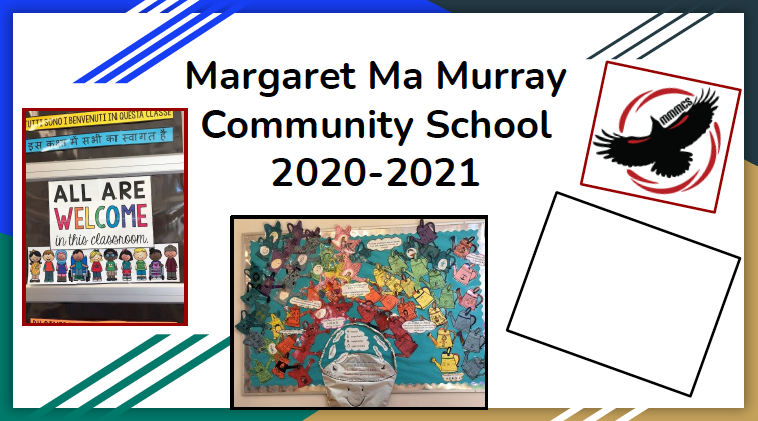 Margaret 'Ma' Murray Community School