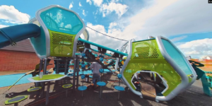 Duncan Cran Playground